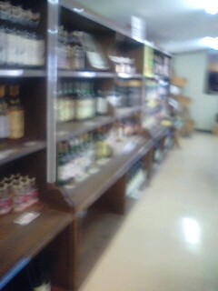 JA塩尻市で一升瓶ワイン