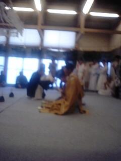 霜月祭り特別公演