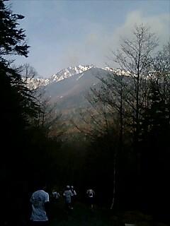八ヶ岳野辺山高原ウルトラマラソン大会