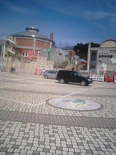 塩尻市の道の駅