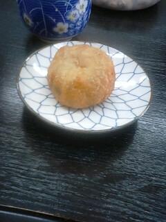 ふじ姫饅頭