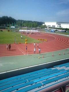 北信越高等学校陸上競技対校選手権大会
