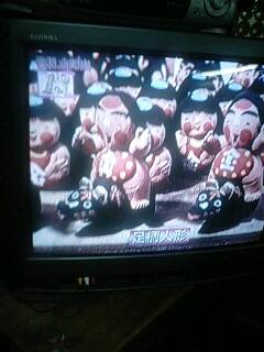 箱根金時山