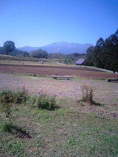 諏訪から開田高原へ