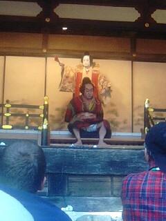 大鹿歌舞伎秋公演2