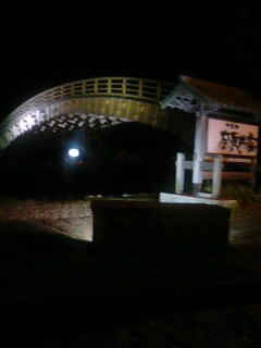 平谷村から木曽路へ