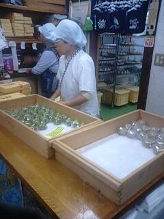 天ぷらまんじゅう