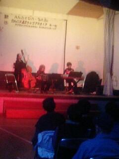 タンゴコンサート1