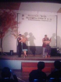 タンゴコンサート2