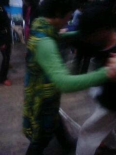 ダンス講座