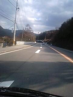 富士河口湖町へ