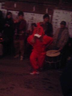 熊野神社霜月祭り5