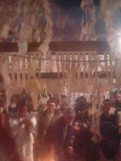 拾五社大明神霜月祭り2