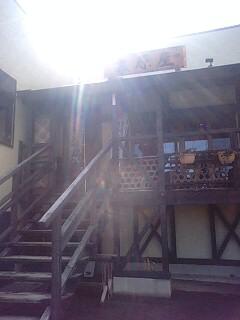 南信州ご当地カレー