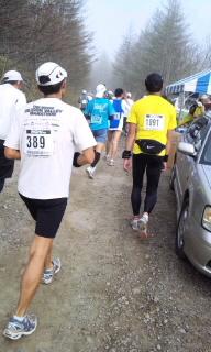 野辺山ウルトラマラソン振り返る
