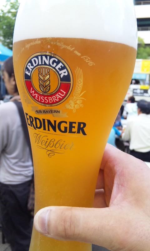 ビールの祭典