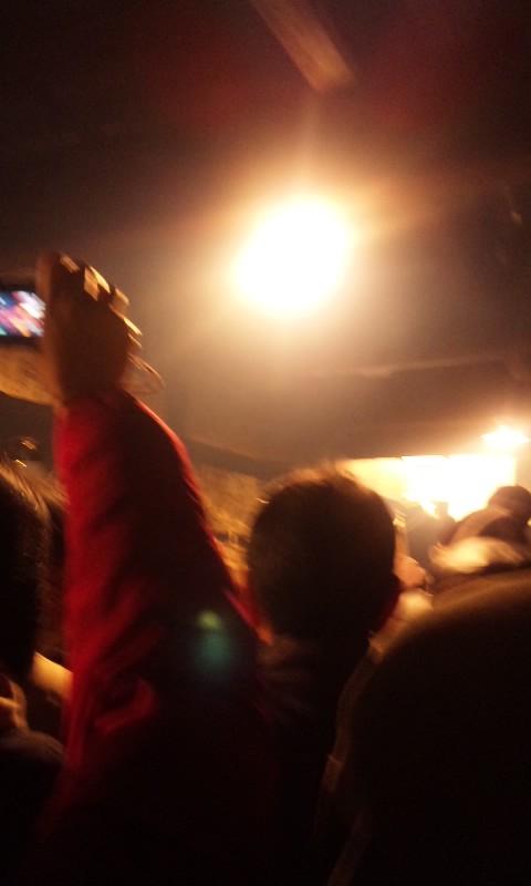 木沢正八幡神社霜月祭2