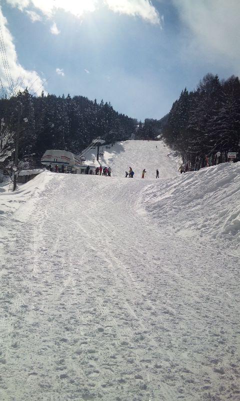 サンアルピナ白馬佐野坂スキー場