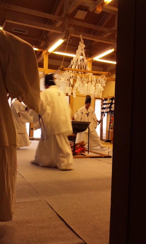 霜月祭特別公演