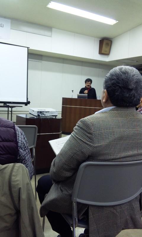 エコツーリズム講座