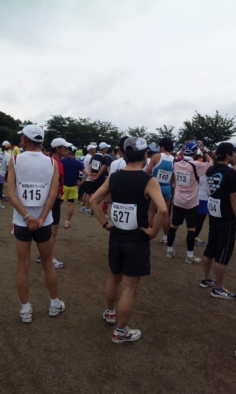 北信州ハーフマラソン〜飯山市ロードレース大会 〜