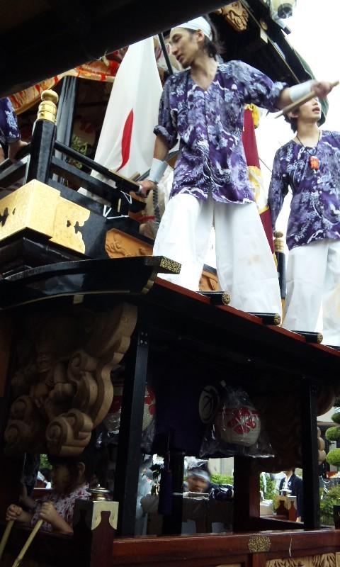 阿禮神社例大祭